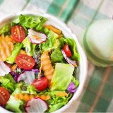 salat-mozzarella-tomaten
